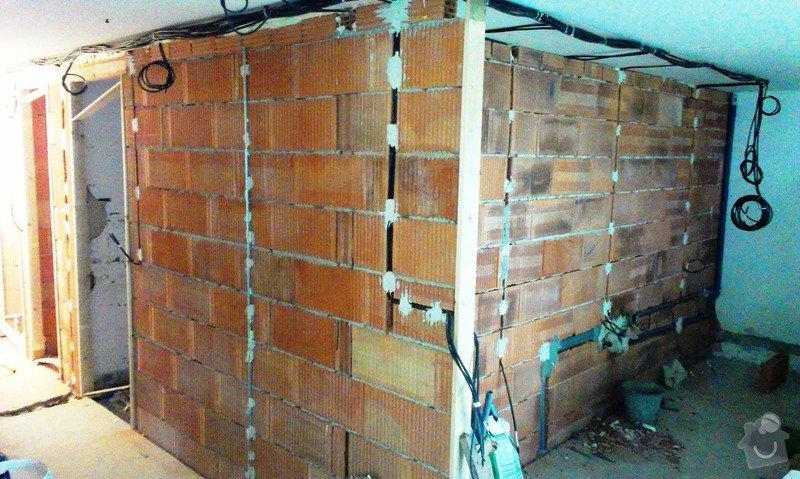 Rekonstrukce bytu 4+ kk, (110 m2 ): IMAG0582