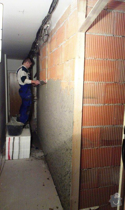 Rekonstrukce bytu 4+ kk, (110 m2 ): IMAG0583