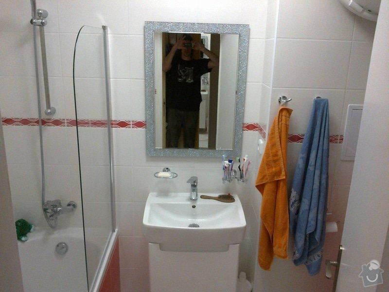Rekonstrukce koupelny: 30042014551