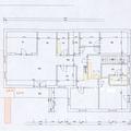 Stavba drevene terasy planek terasa