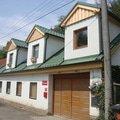 Fasadu domku dsc03704