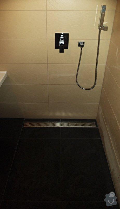 Rekonstrukce koupelny, WC a vymena stoupacek v Praze 9: 003