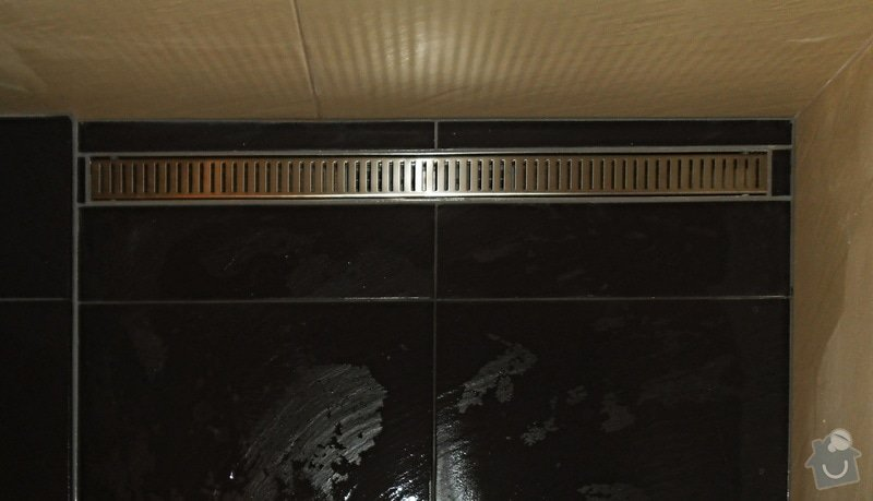 Rekonstrukce koupelny, WC a vymena stoupacek v Praze 9: 07