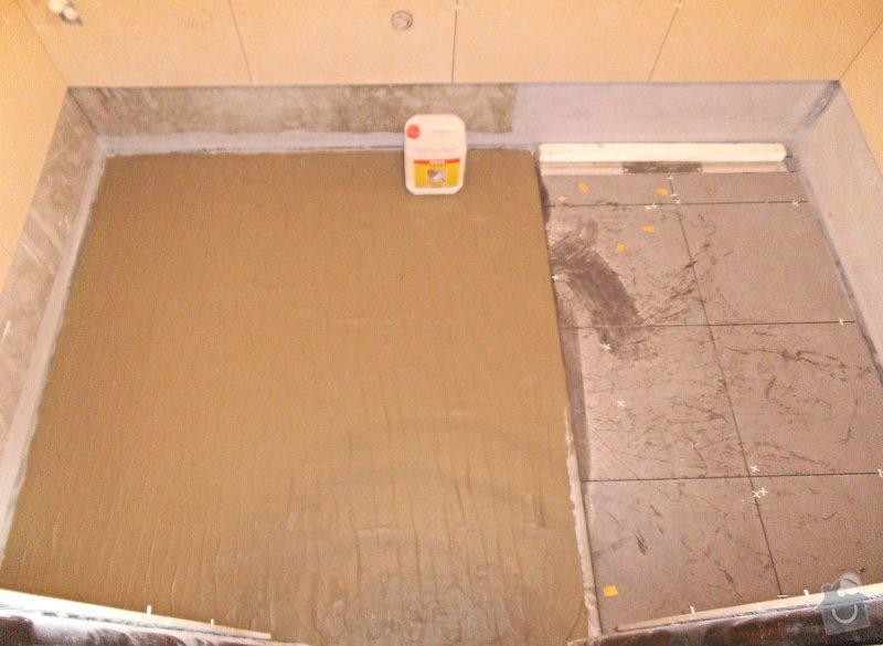 Rekonstrukce koupelny, WC a vymena stoupacek v Praze 9: 013