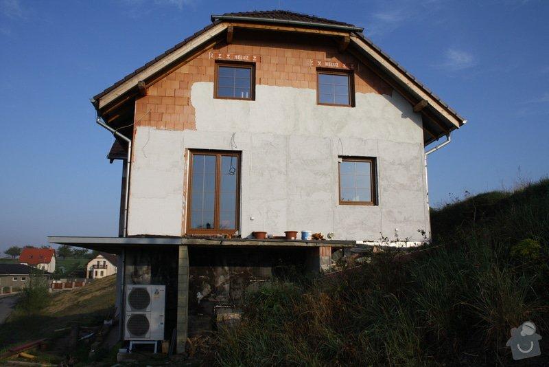 Podbití střechy: IMG_5293
