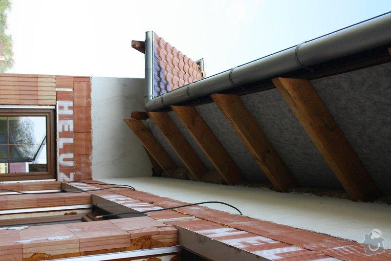 Podbití střechy: IMG_5300