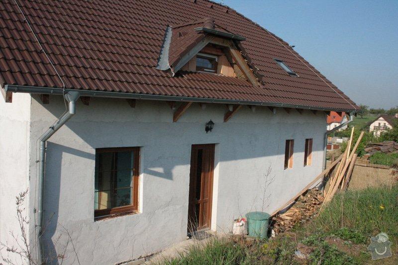 Podbití střechy: IMG_5306