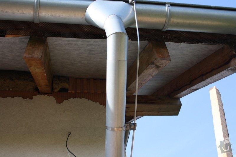 Podbití střechy: IMG_5311