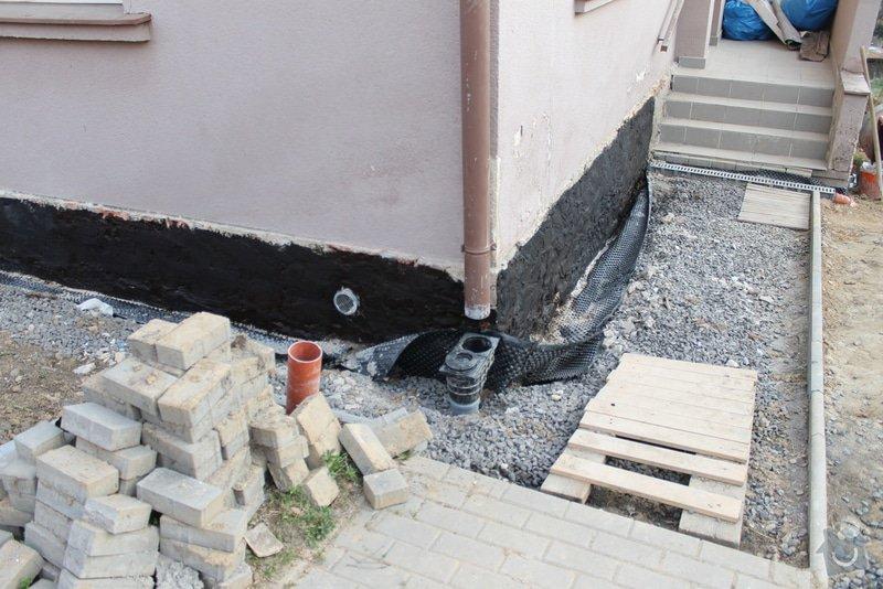 Sanace zdiva, Hlubočepy: 3.4.2014_012