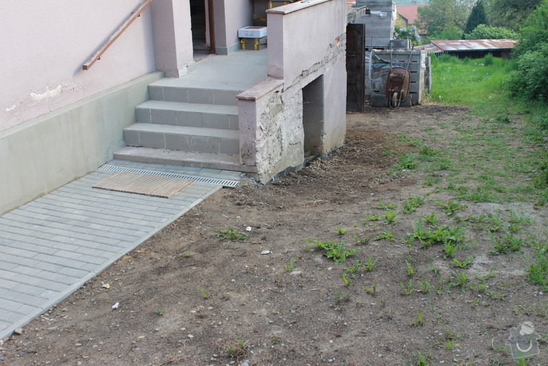 Sanace zdiva, Hlubočepy: 1.5.2014_014