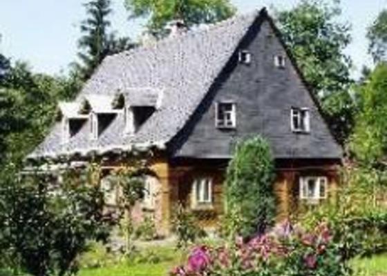 Rekonstrukce střechy Brtníky