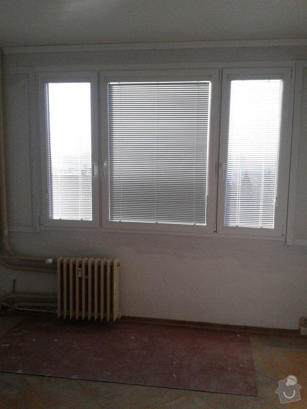 Dodávka a montáž plastových oken a balkonových dveří: 20140313_094047