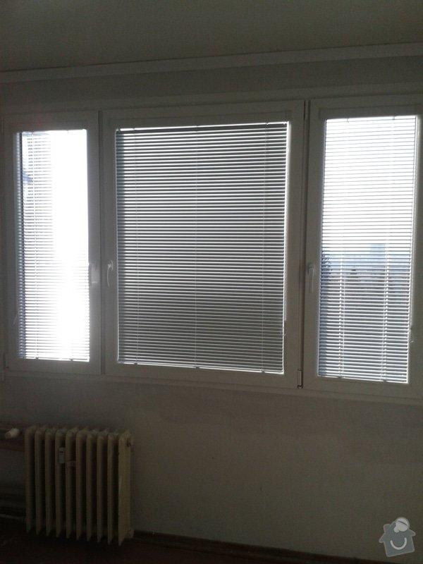 Dodávka a montáž plastových oken a balkonových dveří: 20140313_093624