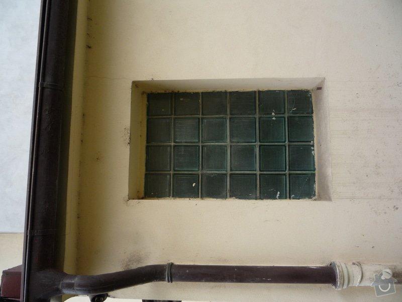 Výměna okna: P1060040