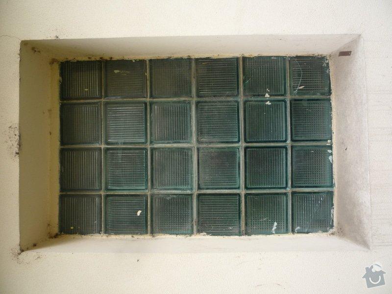 Výměna okna: P1060041