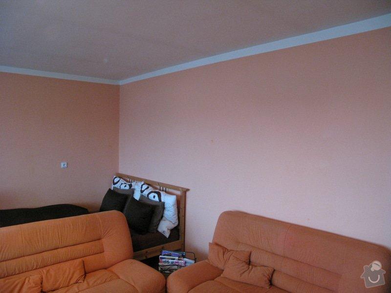 Oprava stěn + nová podlaha + malování : IMG_4709