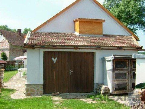 Extenzivní zelenou střechu: 5-2