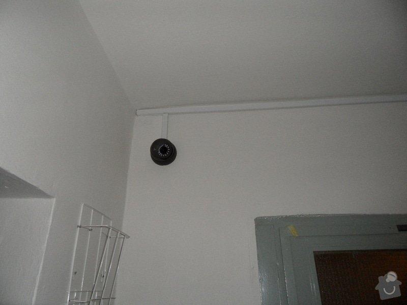 Instalaci kameroveho systemu ve suterenu paneloveho domu: SAM_3093