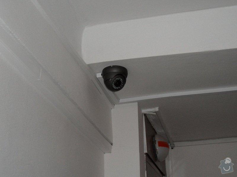 Instalaci kameroveho systemu ve suterenu paneloveho domu: SAM_3095