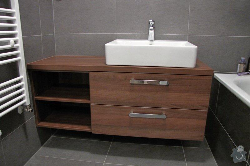 Koupelnová skříňka pod umyvadlo: IMG_2648w