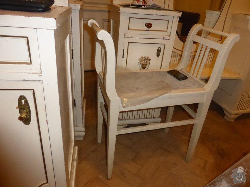 Renovace skříní v ložnici (6 ks): P1000198