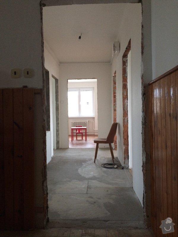 Montáž 7 dveří včetně zárubní: IMG_2631