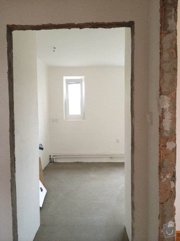 Montáž 7 dveří včetně zárubní: IMG_2636