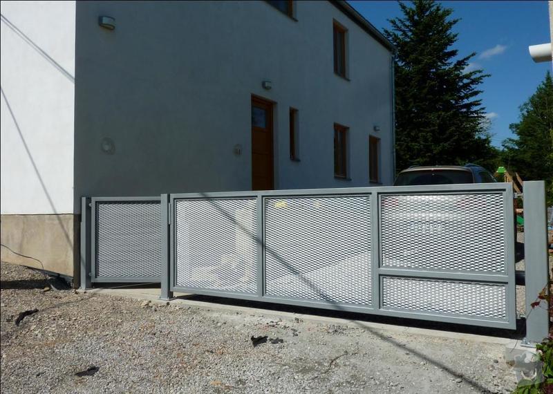 Brána a branka z tahokovu: cele_02