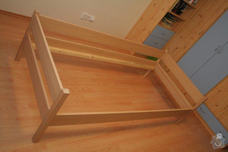 2x ram postele: IMG_3451