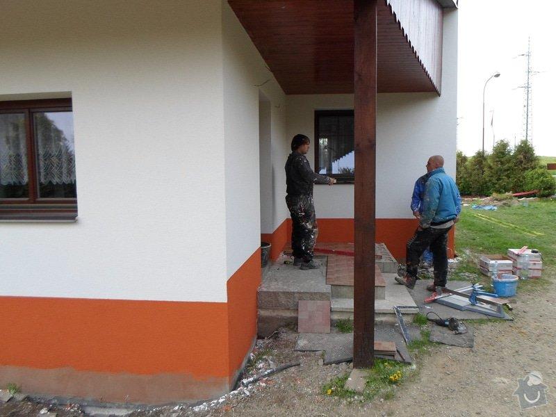 Zateplení fasády: SAM_0431