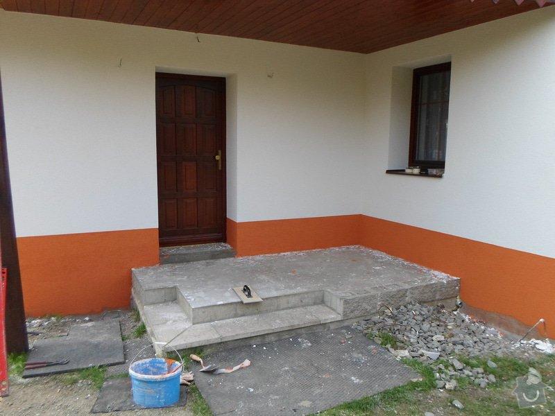 Zateplení fasády: SAM_0428