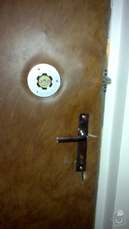 Čalounění dveří: 06052014275
