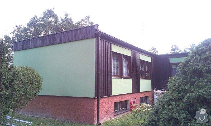 Zhotovení nové fasády + Zhotovení vyrovnávající stěrky, nové fasády: zhotoveni-vyrovnavajici-sterky-nove-fasady_IMAG0649_1_