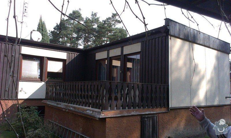 Zhotovení nové fasády + Zhotovení vyrovnávající stěrky, nové fasády: zhotoveni-vyrovnavajici-sterky-nove-fasady_IMAG0612