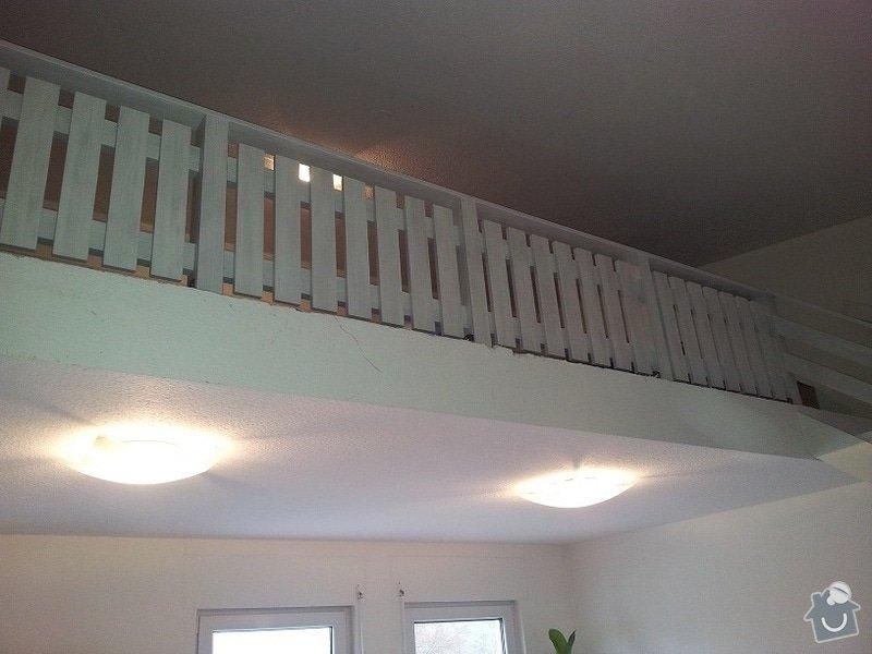 Zhotovení schodů z pochozích skříní: 20131123_101240