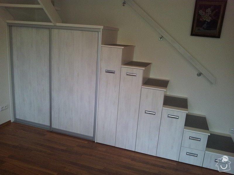 Zhotovení schodů z pochozích skříní: 20131123_101213