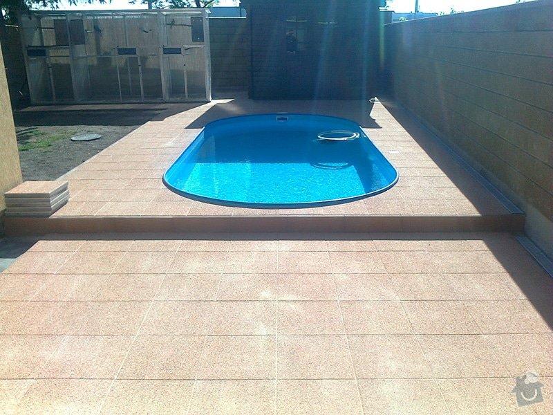 Bazén - ovál 6x3m: Fotografie0961