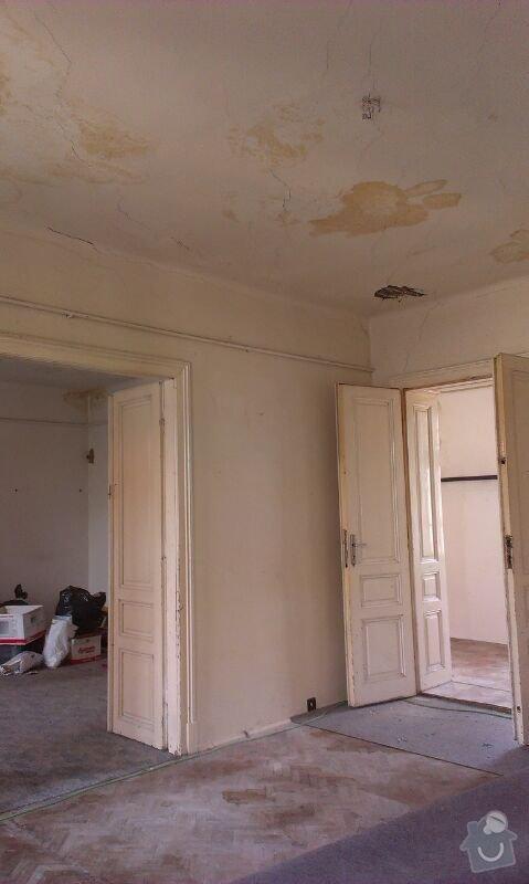 Kompletní rekonstrukce bytu 3+1, 105m2: IMG_1159