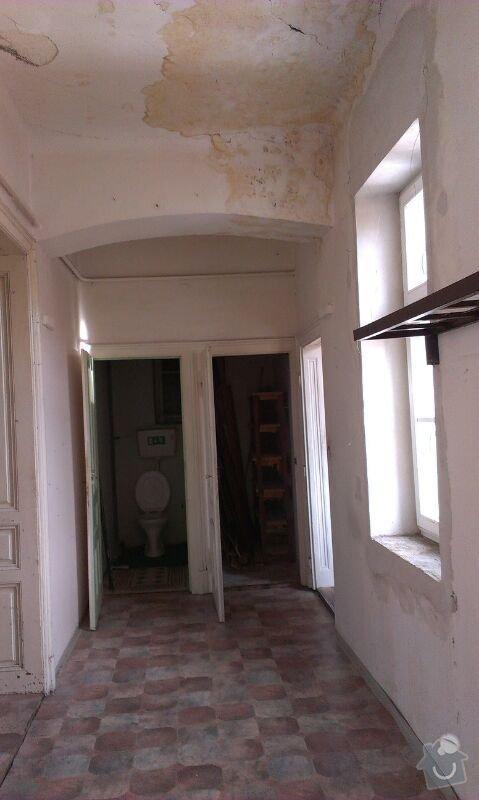 Kompletní rekonstrukce bytu 3+1, 105m2: IMG_1174