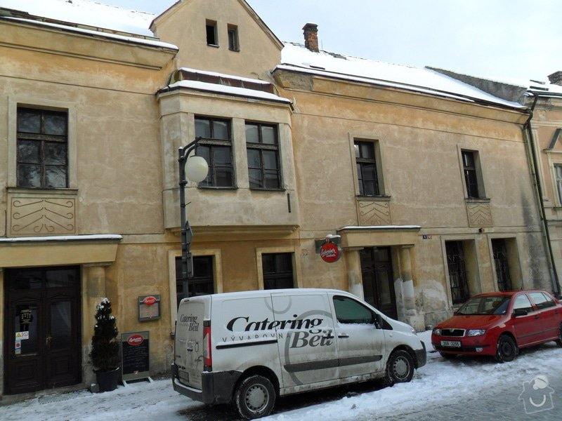 Oprava střechy, fasády a výměna oken: SAM_2959
