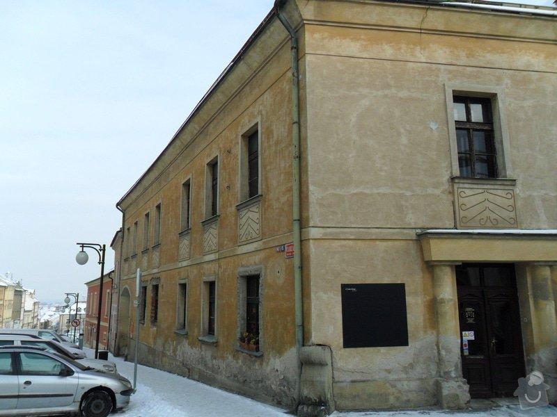 Oprava střechy, fasády a výměna oken: SAM_2960