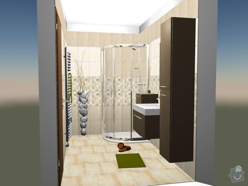 Rekonstrukce koupelny v Býšti: Rohrovi_6.5.2014-01_3