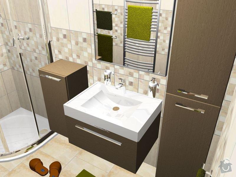 Rekonstrukce koupelny v Býšti: Rohrovi_6.5.2014-01_6
