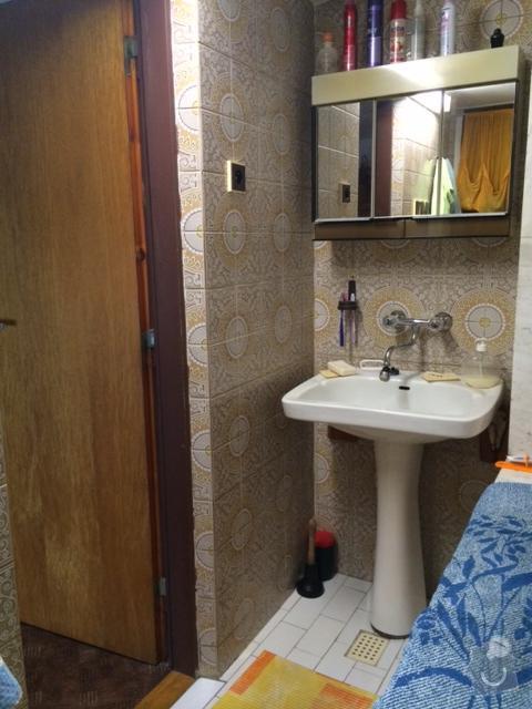 Celková rekonstrukce koupelny (stavební práce, vodoinstalace, elektroinstalace, zednické práce, obklady, podlaha): koupelna4