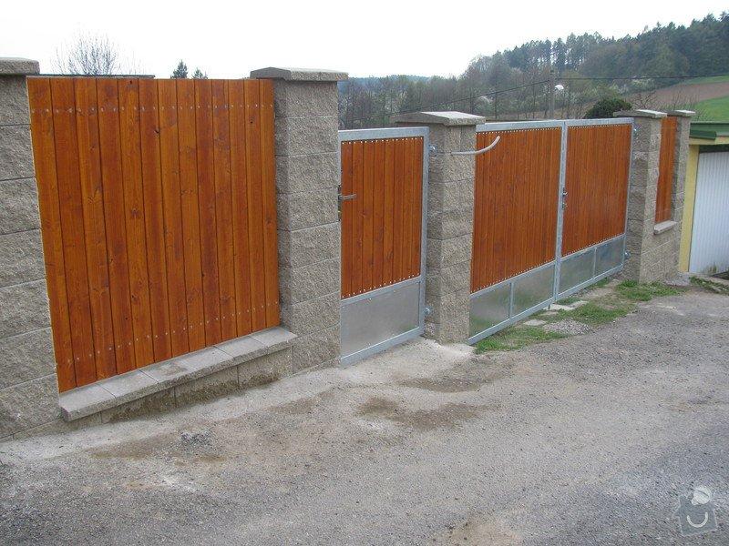 Nový plot+branka a brána: IMG_2295
