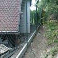 Oprava plotu 02092013389