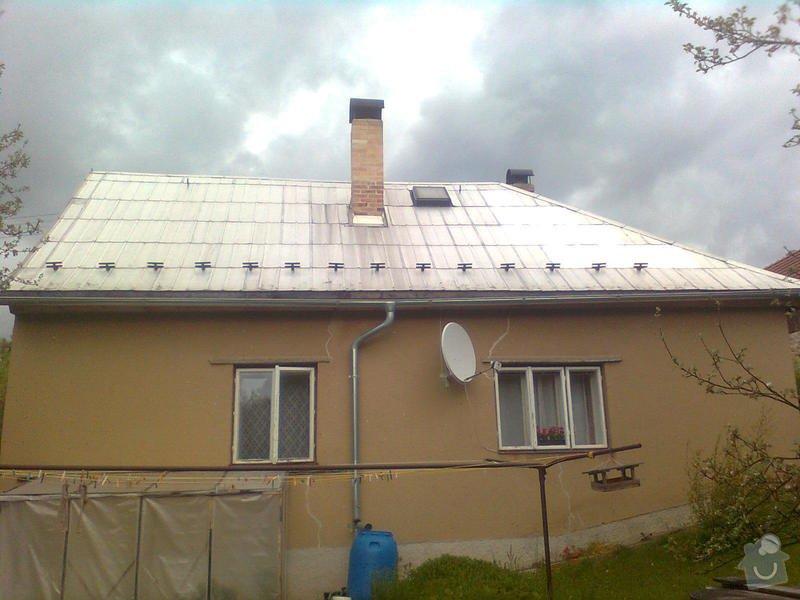 Rekonstrukce střechy: Obraz1272