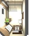 Kompletni rekonstrukce domku 1