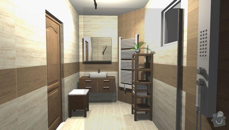 Kompletní rekonstrukce domku: 3
