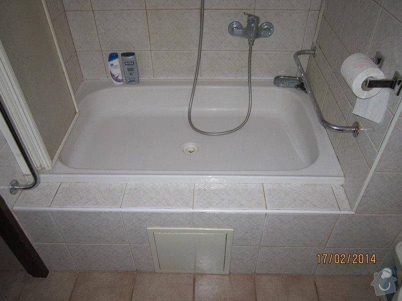 Malá rekonstrukce koupelny: IMG_1251